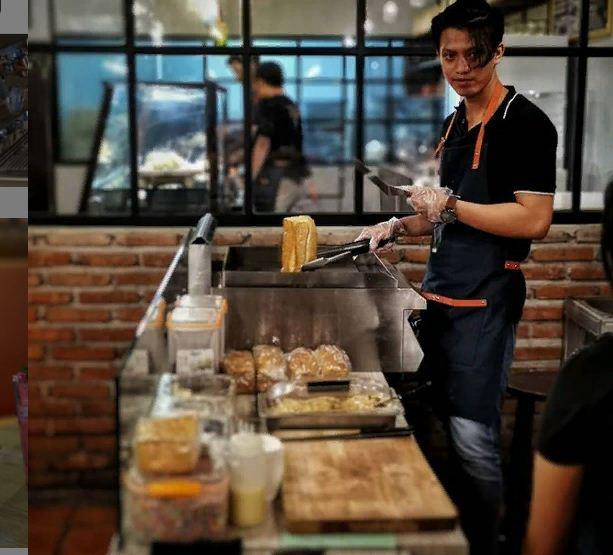 Samsara Kopi Denpasar 3 » Menikmati Coffee Shop Kekinian Samsara Kopi Denpasar yang Nyaman dan Instagramable