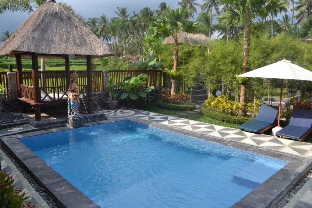 Sangeh Uma Dong Loka Villa 1 1024x682 » Sangeh Uma Dong Loka Villa, Penginapan yang Cocok untuk Pencinta Binatang di Bali