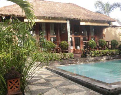 Sangeh Uma Dong Loka Villa