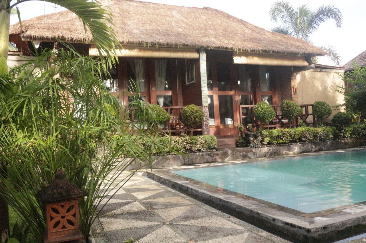 Sangeh Uma Dong Loka Villa, Penginapan yang Cocok untuk Pencinta Binatang di Bali