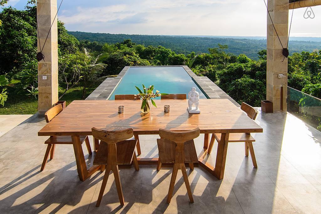 Sanglung Villa Singaraja, Pilihan Tempat Menginap Praktis untuk Liburan Keluarga