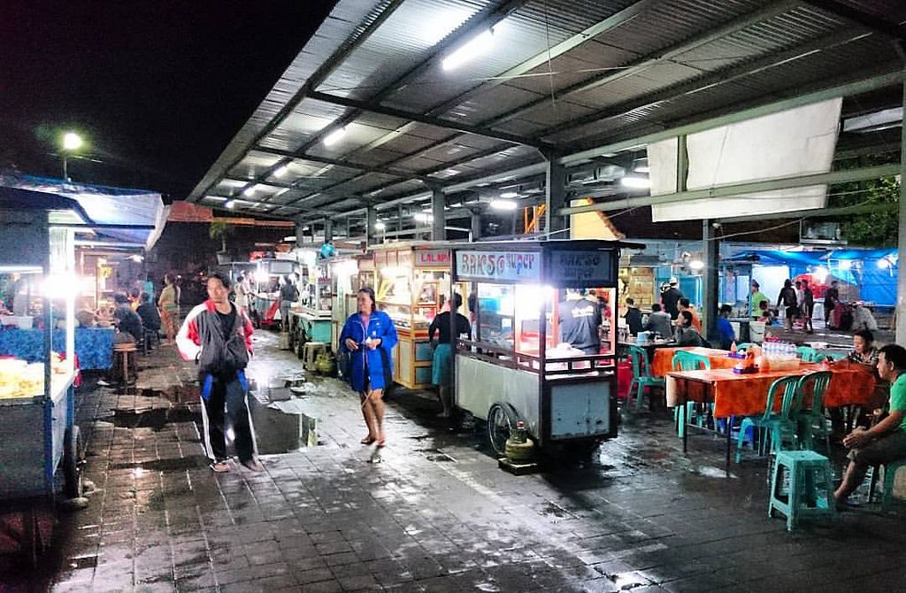 Sanur Night Market 3 1024x670 » Berkeliling Sanur Night Market Alias Pasar Malam Sindu, Aktivitas Antimainstream di Bali