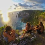 Saren Cliff Point Nusa Penida