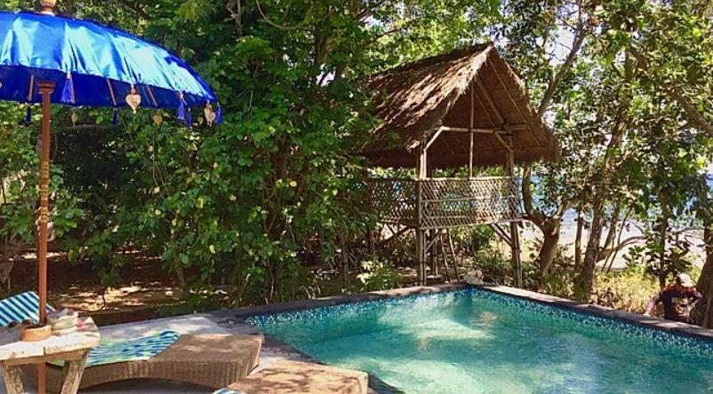 Sarinbuana Eco Lodge Tabanan