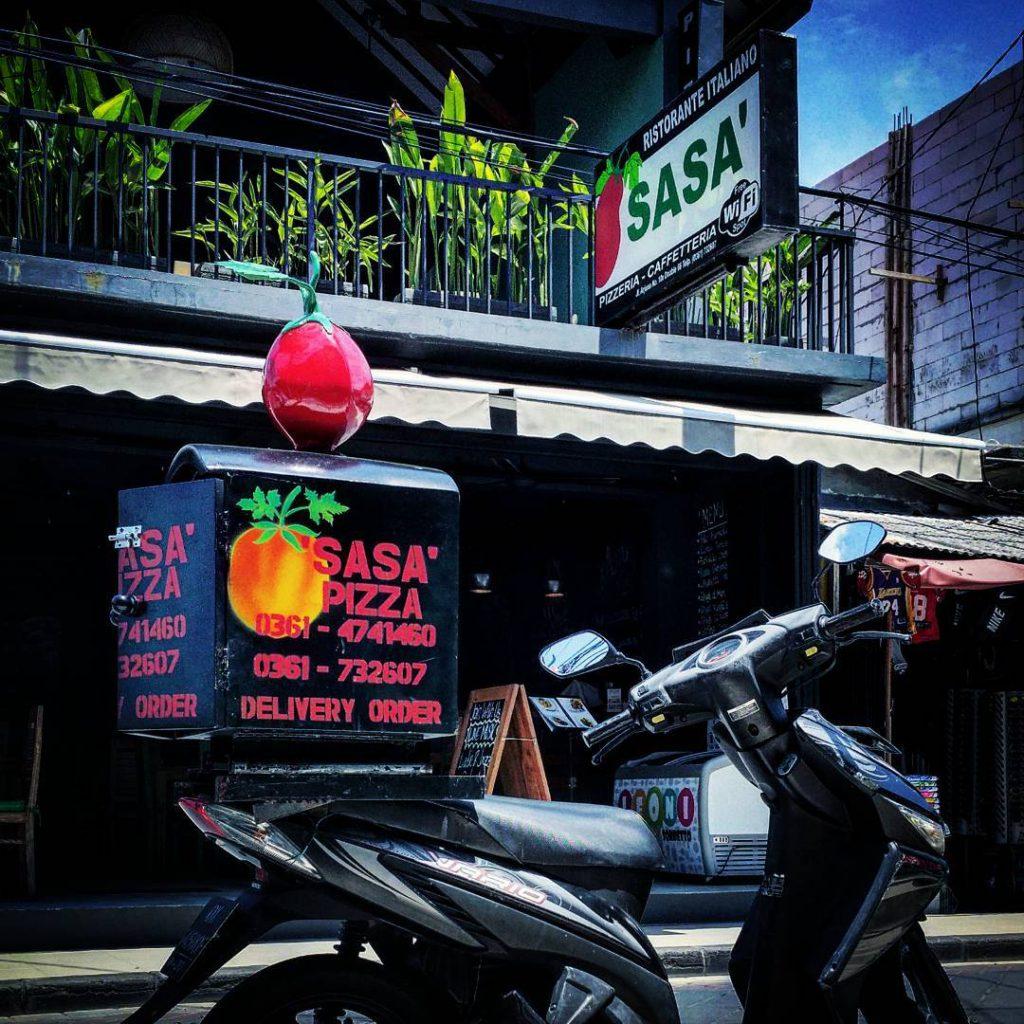 Sasa Ristorante Italiano 4 1024x1024 » Sasa Ristorante Italiano, Suguhan Makanan Italia di Pantai Double Six Seminyak