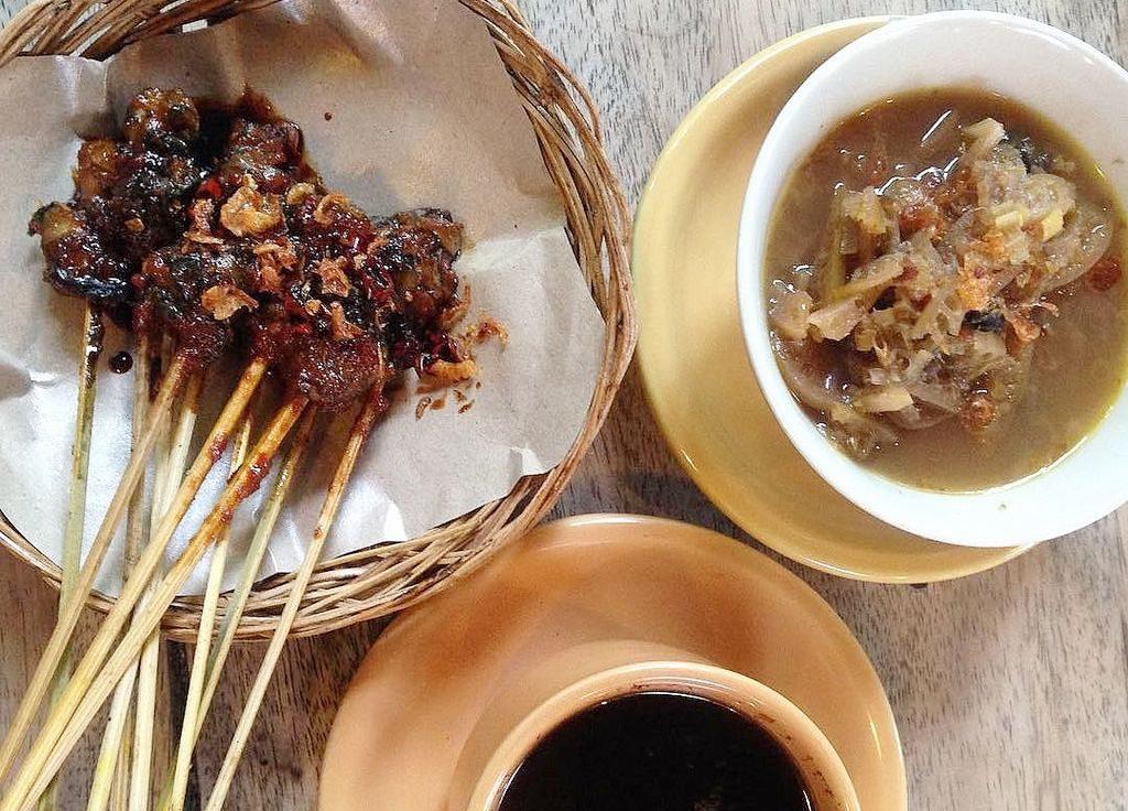 Sate Khas Bali 5 1024x736 » 5 Kuliner Sate Khas Bali yang Enak dan Menggoda untuk Dicicipi