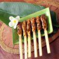 Sate Languan Bali