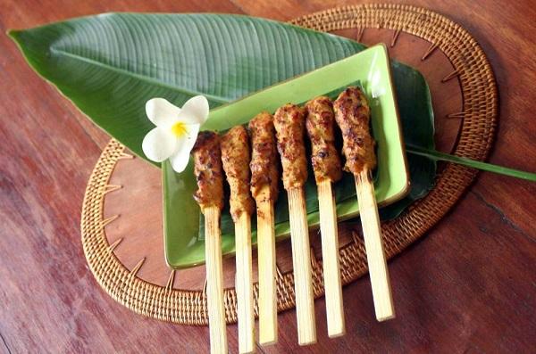 Sate Languan Bali, Kuliner Tradisional Khas Pulau Dewata yang Enak dan Halal