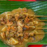 Sate Padang Syukur Denpasar