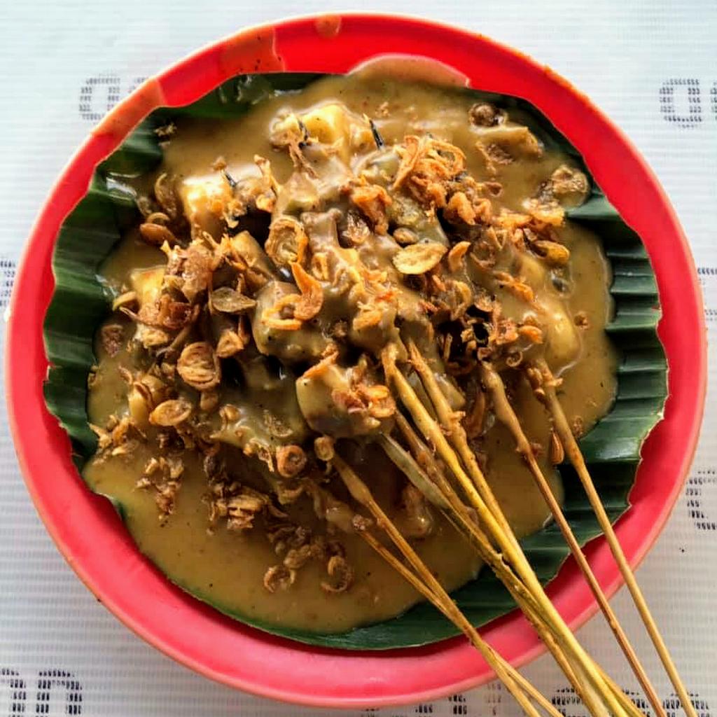 Sate Padang Syukur Denpasar 2 » Sate Padang Syukur Denpasar, Alternatif Kuliner Halal yang Terjamin Enak di Bali