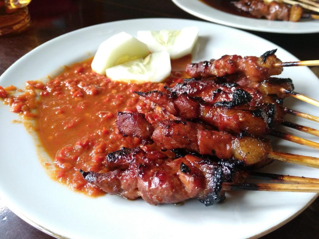 Sate Plecing Khas Bali 1 1024x768 » Sate Plecing Khas Bali, Kuliner Sate yang Enak untuk Pencinta Makanan Pedas