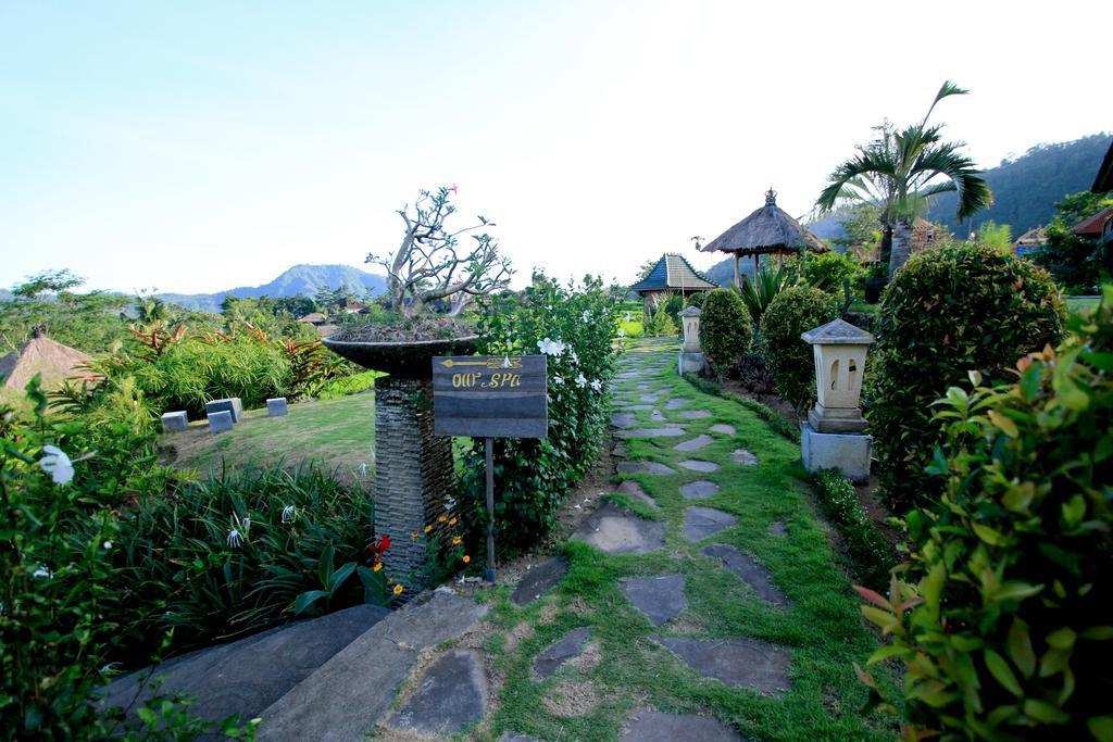 Sawah Indah Villa Ubud 3 1024x683 » Sawah Indah Villa Ubud, Penginapan yang Nyaman Dikelilingi Hamparan Sawah dan Pegunungan