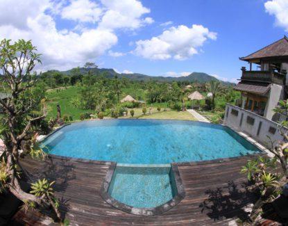 Sawah Indah Villa Ubud