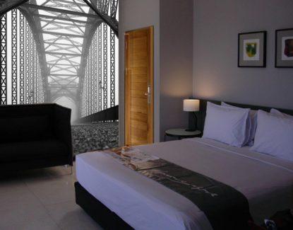 Scala Bed and Beyond Canggu