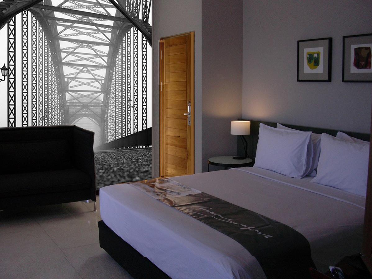 Scala Bed and Beyond Canggu, Penginapan Berdesain Unik dan Atraktif dengan Tarif yang Ramah di Kantong
