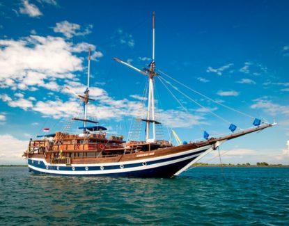 Sea Safari Cruise Bali