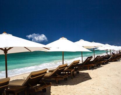 Secret Beach aka Pantai Pandawa Bali