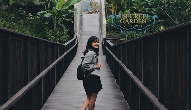 Secret Garden Village Bedugul