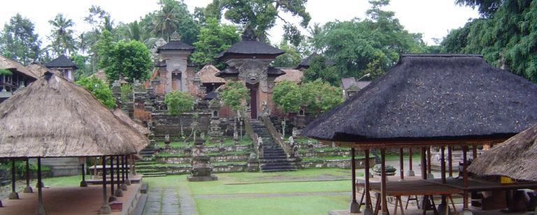 Sejarah Desa Pejeng Gianyar
