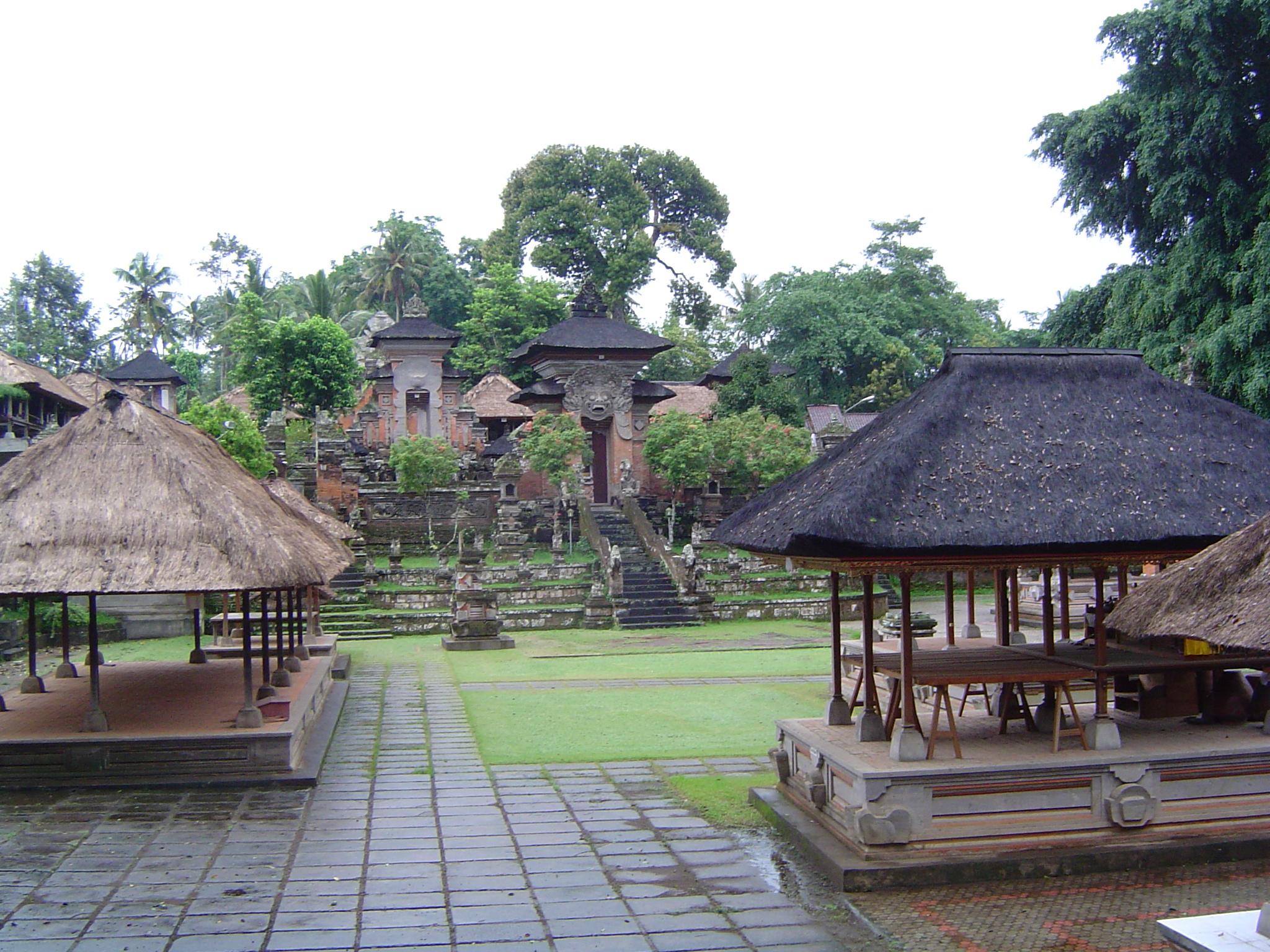 Sejarah Desa Pejeng Gianyar, Pusat Pemerintahan Kerajaan Bali Kuno