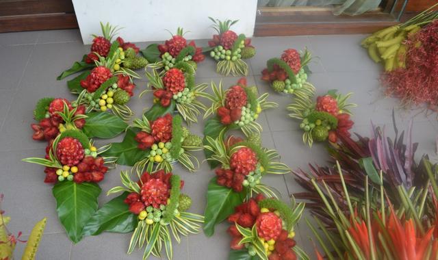 Sekar Bumi Farm Desa Kerta, Destinasi Wisata Alam yang Sejuk dan Menyegarkan di   Bali