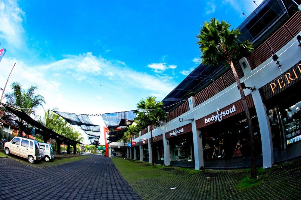Seminyak Square Bali, One Stop Destination untuk Aktivitas Wisata Kuliner dan Belanja