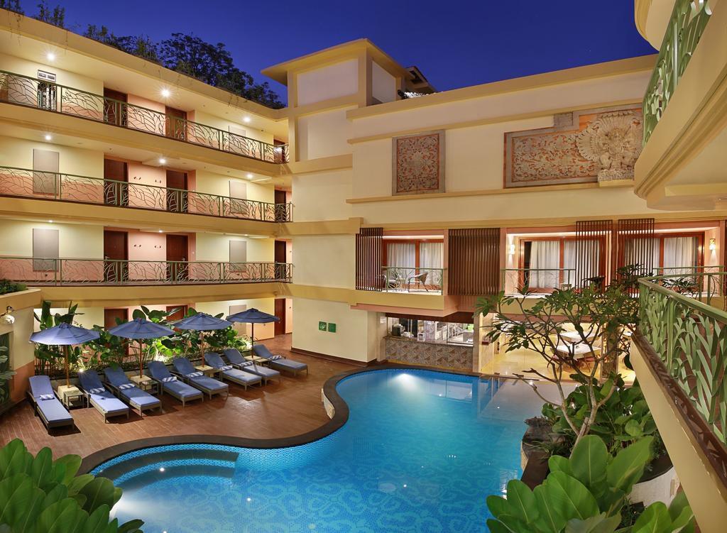 SenS Hotel Ubud 2 1024x751 » SenS Hotel Ubud, Penginapan Mewah dengan Lokasi Strategis Dekat Monkey Forest