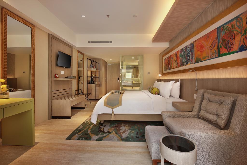 SenS Hotel Ubud 3 1024x683 » SenS Hotel Ubud, Penginapan Mewah dengan Lokasi Strategis Dekat Monkey Forest