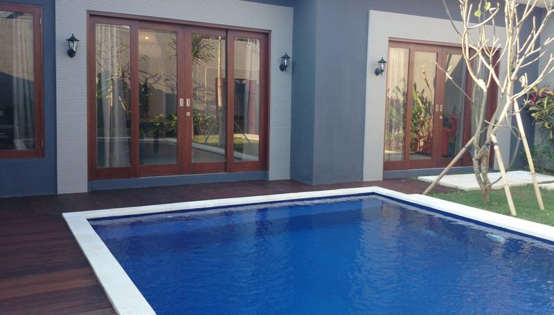 Seven Angels Villa Nusa Dua 3 » Seven Angels Villa Nusa Dua, Hotel Mewah yang Memberikan Nuansa Romantis dan Eksklusif