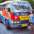 Shuttle Bus Komotra