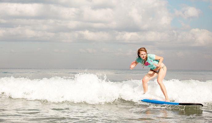 Silver Surf Bali