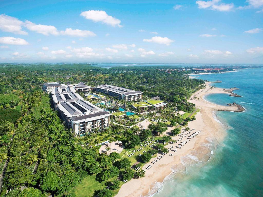 Sofitel Bali Nusa Dua Beach Resort 2 1024x768 » Sofitel Bali Nusa Dua Beach Resort, Hadirkan Nuansa Kemewahan yang Harmonis
