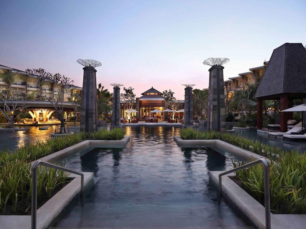 Sofitel Bali Nusa Dua Beach Resort 4 1024x768 » Sofitel Bali Nusa Dua Beach Resort, Hadirkan Nuansa Kemewahan yang Harmonis