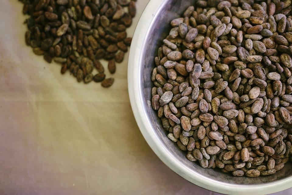 Sorga Chocolate Karangasem 2 » Wisata Gratis Menyaksikan Proses Pembuatan Cokelat di Sorga Chocolate Karangasem