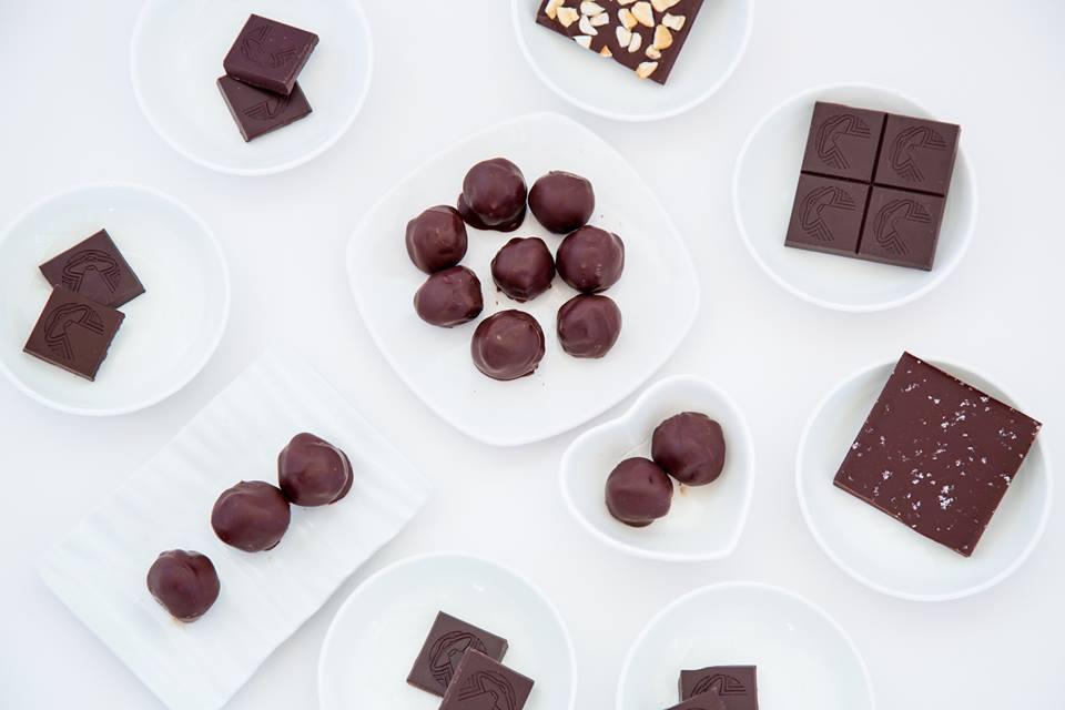 Sorga Chocolate Karangasem 3 » Wisata Gratis Menyaksikan Proses Pembuatan Cokelat di Sorga Chocolate Karangasem