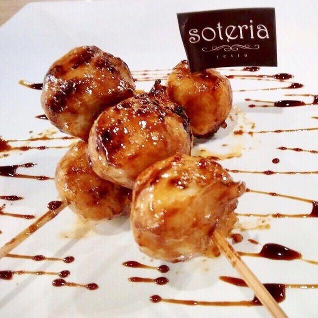Soteria Resto Denpasar 3 » Soteria Resto Denpasar, Tawarkan Kuliner Enak dengan Suasana Interior Minimalis
