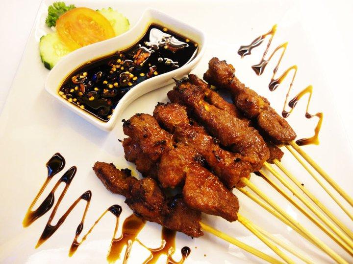 Soteria Resto Denpasar, Tawarkan Kuliner Enak dengan Suasana Interior Minimalis