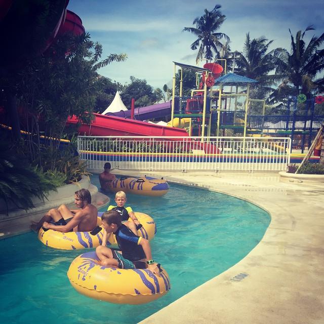 Splash Waterpark Bali 2 » Splash Waterpark Bali, Tempat Paling Seru Bermain Air di Canggu
