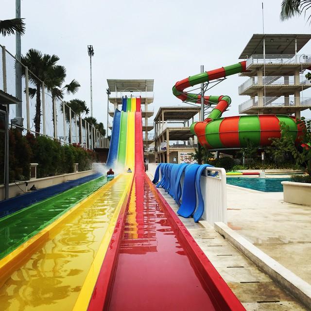 Splash Waterpark Bali 4 1 » Splash Waterpark Bali, Tempat Paling Seru Bermain Air di Canggu