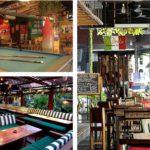 Stadium Sport Bar Bali