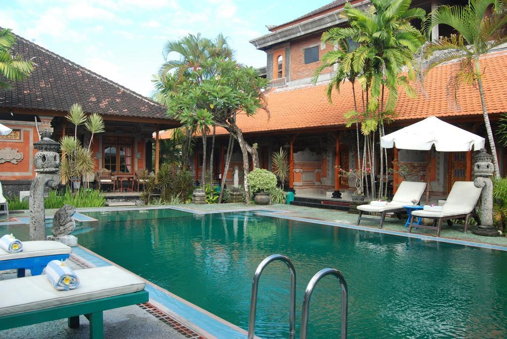 Stana Puri Gopa Hotel Sanur 1 1024x685 » Stana Puri Gopa Hotel Sanur, Hotel Bintang 3 dengan Lokasi Strategis Dekat Pantai