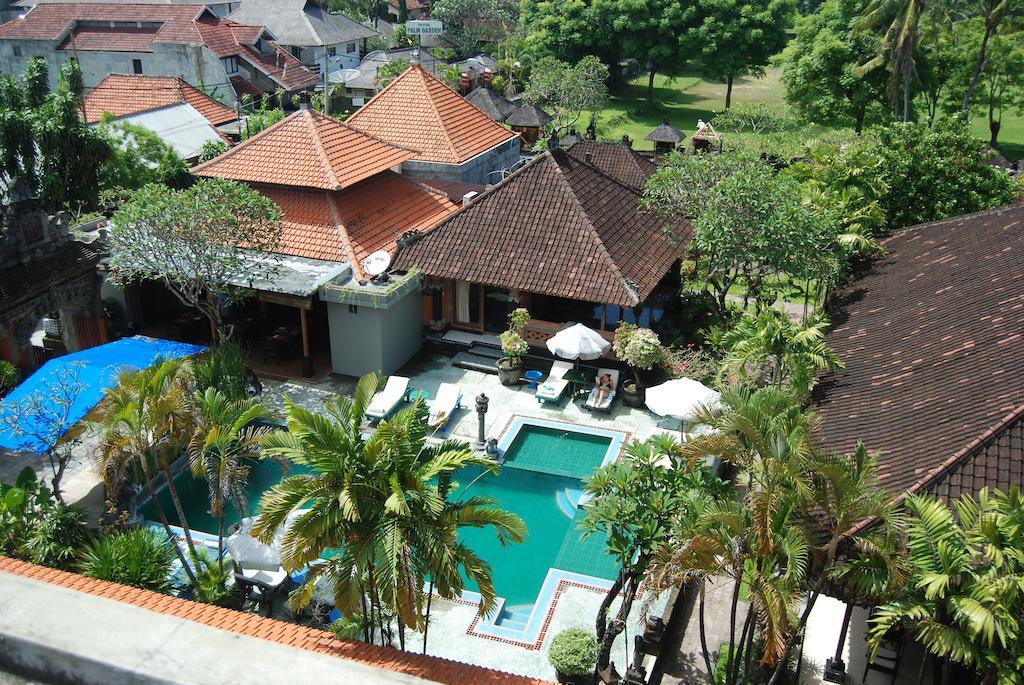 Stana Puri Gopa Hotel Sanur