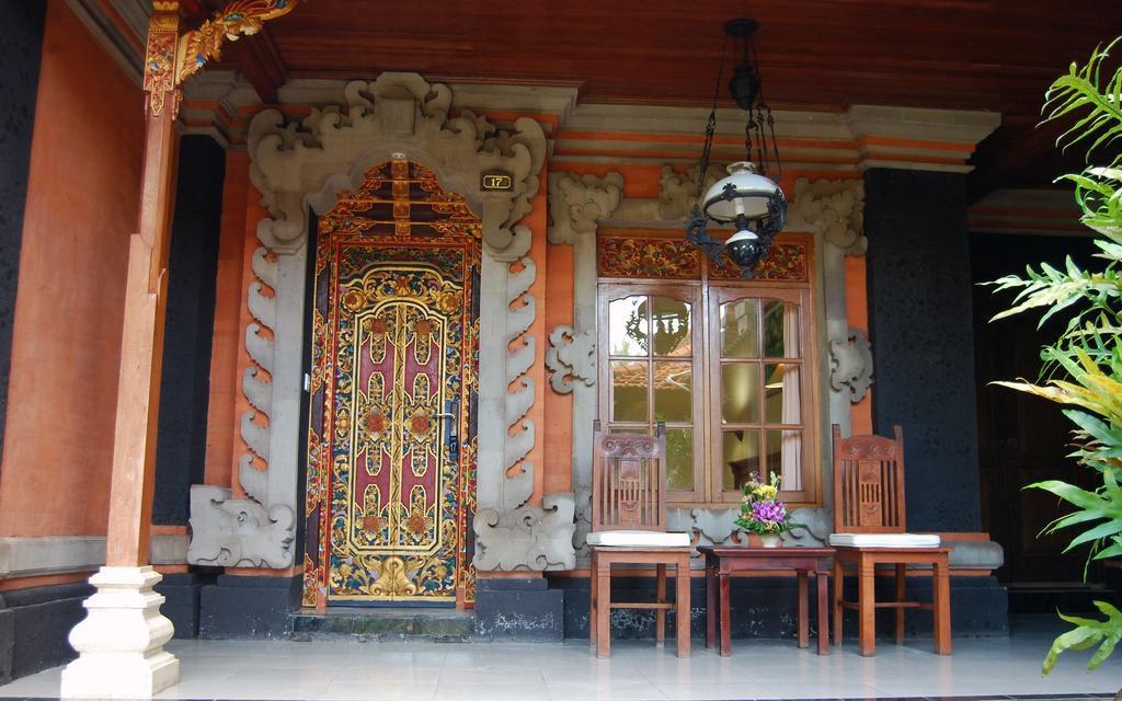 Stana Puri Gopa Hotel Sanur 4 1024x640 » Stana Puri Gopa Hotel Sanur, Hotel Bintang 3 dengan Lokasi Strategis Dekat Pantai