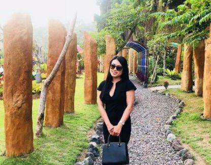 Stone Garden Animal Park Gianyar