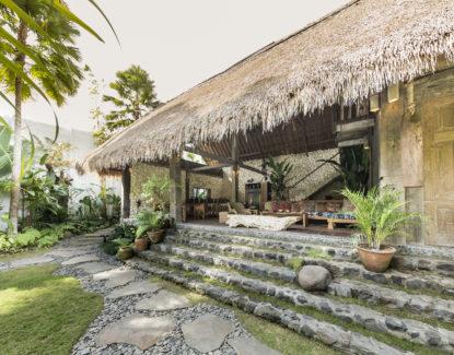Stone House Ubud