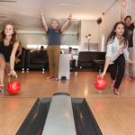 Strike Bowling Alley Bali