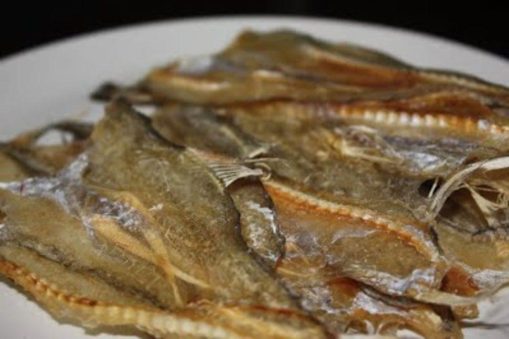 Sudang Lepet Khas Buleleng 3 1024x683 » Mencicipi Sudang Lepet Khas Buleleng, Ikan Asin Tradisional dari Bali