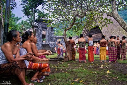 Suku Bali Aga 2 » Mengenal Suku Bali Aga, Masyarakat Asli Penduduk Pulau Bali