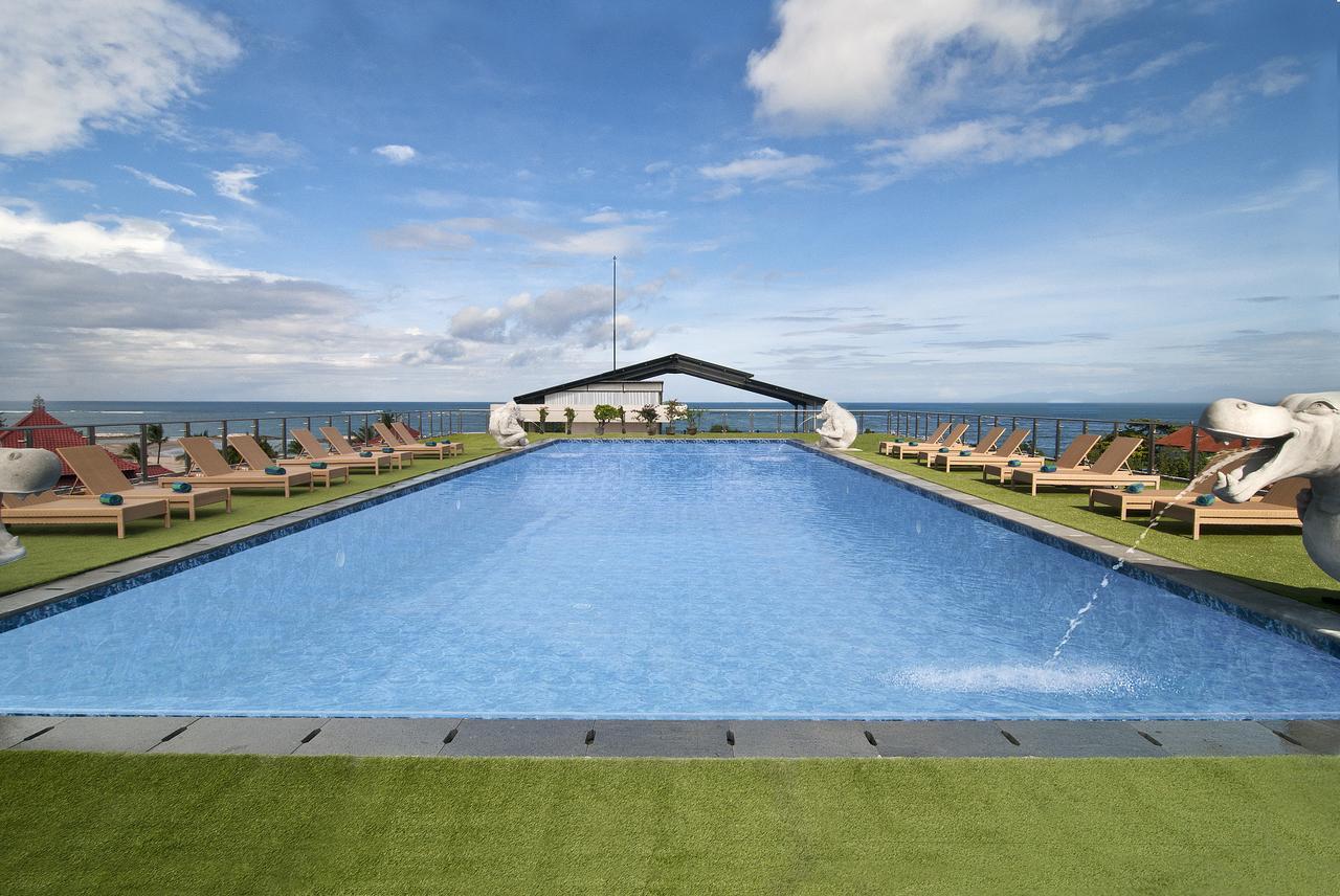 Sulis Beach Hotel Kuta