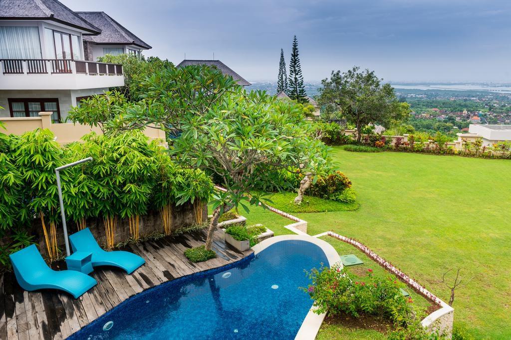 Sun Island Suites Bali 1 1024x683 » Sun Island Suites Bali, Penginapan Mewah di Atas Bukit Uluwatu yang Eksklusif